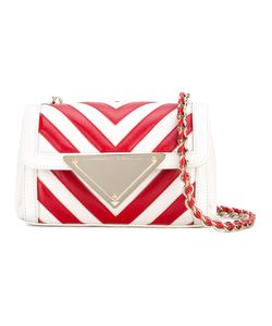 Sara Battaglia | Mini Elizabeth Crossbody Bag Calf