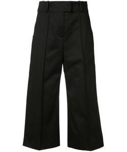 Wanda Nylon | Josy Cropped Trousers Size 38