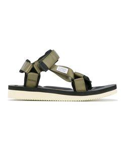 Suicoke | Depa-V2 Sandals 6 Rubber/Nylon
