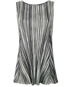 PLEATS PLEASE BY ISSEY MIYAKE | Flared Pleat Tank Women