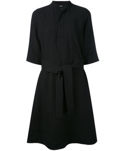 A.P.C. | A.P.C. Flared Shirt Dress 38