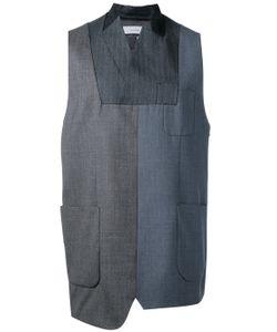 FACETASM   Pullover Vest