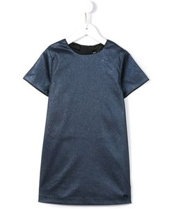 Little Marc Jacobs | Round Neck T-Shirt Dress 6 Yrs