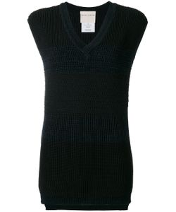 Stephan Schneider | V-Neck Knitted Tank