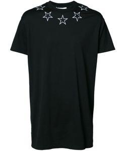 Givenchy | Футболка С Аппликацией Звезд