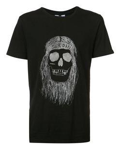 Black Fist | Suck Days T-Shirt Size Xl