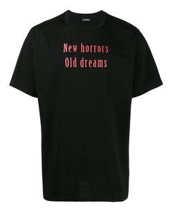Raf Simons | New Horrors Old Dreams T Shirt Men