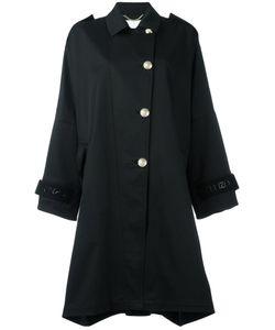 Kenzo | Oversized Trench Coat Cotton/Polyurethane/Acetate