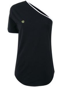 Telfar | One Sleeve T-Shirt S