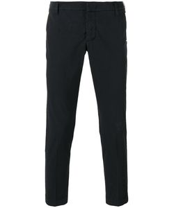 Entre Amis | Slim Fit Trousers Size 36