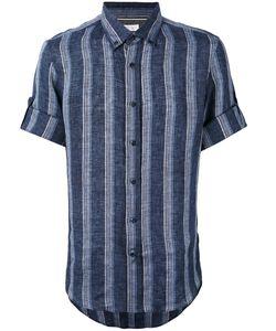 Brunello Cucinelli | Полосатая Рубашка