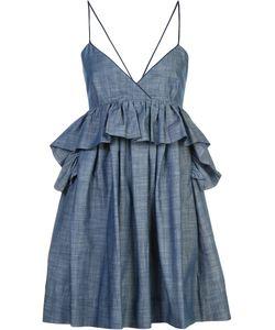 Piamita | Платье Alessandra С Баской
