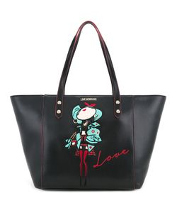 Love Moschino | Сумка С Заплаткой Doll