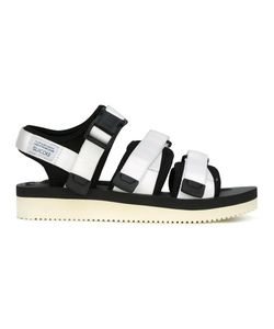 Suicoke | Buckle Strap Sandals Size 7