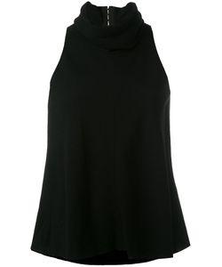 Chanel Vintage | Halterneck Top Size