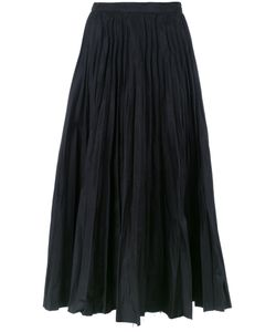 JUNYA WATANABE COMME DES GARCONS | Junya Watanabe Comme Des Garçons Full Midi Skirt Size Medium
