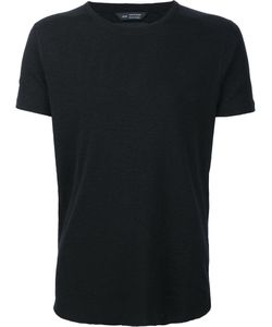 wings + horns | Wingshorns Short Sleeved Crewneck T-Shirt Small Cotton