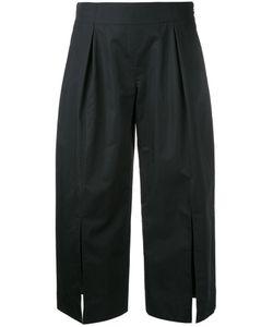 Nehera | Front Slit Culottes 36 Cotton/Polyamide