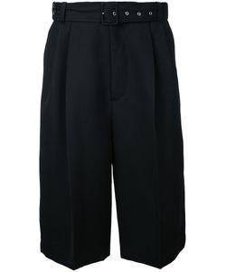 CMMN SWDN | Tailored Bermuda Shorts