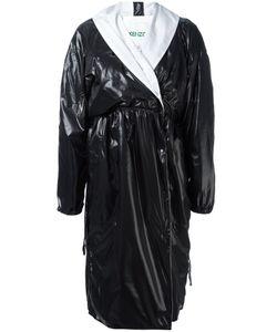 Kenzo | Shiny Trench Coat Size