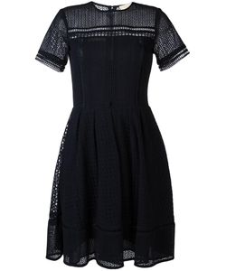 Michael Michael Kors | Embroide Fla Dress 4 Cotton/Nylon/Polyester