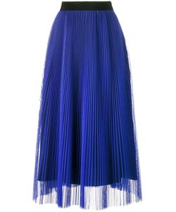 MSGM | Pleated Midi Skirt 40