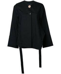 Eudon Choi | Oversized Jacket Size 10