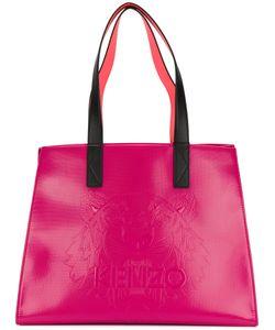 Kenzo | Patent Shopping Bag