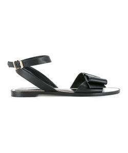 Lanvin | Bow Vamp Sandals
