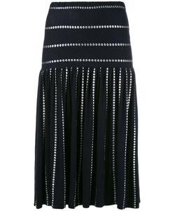 KRIZIA VINTAGE | Print Skirt