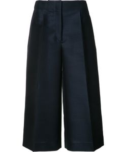 Joseph | Wide-Legged Cropped Trousers Size 36