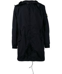 Stone Island | Hooded Parka