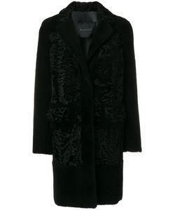 Blancha | Single Breasted Coat Women