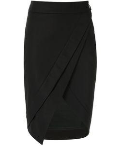 GIULIANA ROMANNO | Asymmetric Skirt Size