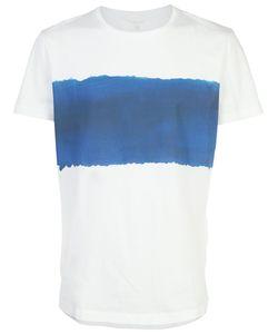 Orlebar Brown | Contrast T-Shirt Size Xxl