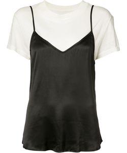 RTA | Double-Layered T-Shirt Camisole Size Xs