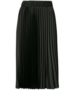P.A.R.O.S.H. | P.A.R.O.S.H. Pleated Skirt M