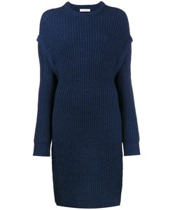 J.W. Anderson | Oversized Slit Side Knitted Jumper Women