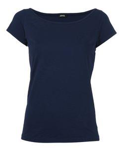 Aspesi | Cap Sleeve T-Shirt S