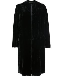 32 PARADIS SPRUNG FRERES | Zipped Coat Women Mink