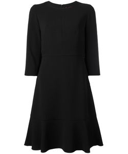 Max Mara | Flared Dress 46