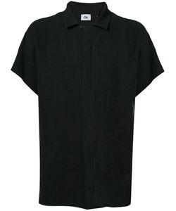 CHAPTER   Рубашка На Молнии С Короткими Рукавами