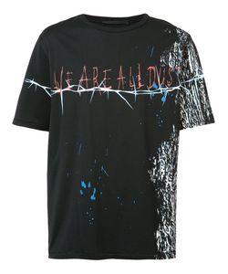Haider Ackermann | All Dust Print T-Shirt Size Medium