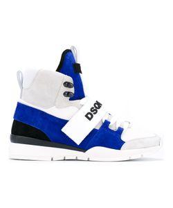 Dsquared2 | Kari Hi-Top Sneakers