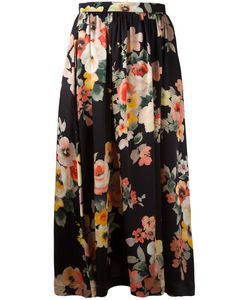 ROSSELLA JARDINI | Print Skirt Size