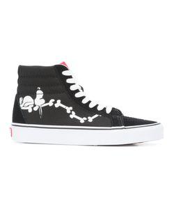 Vans | Хайтопы Snoopy Bones