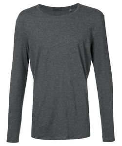 ATM Anthony Thomas Melillo | Classic Long Sleeve Top