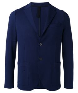 Harris Wharf London | Patch Pockets Blazer 50