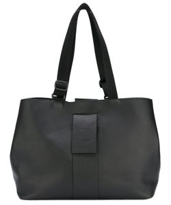 MM6 by Maison Margiela | Roomy Top Handle Tote Bag