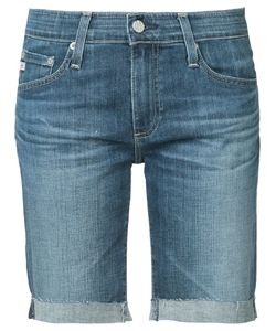 AG JEANS | Nikki Relaxed Shorts